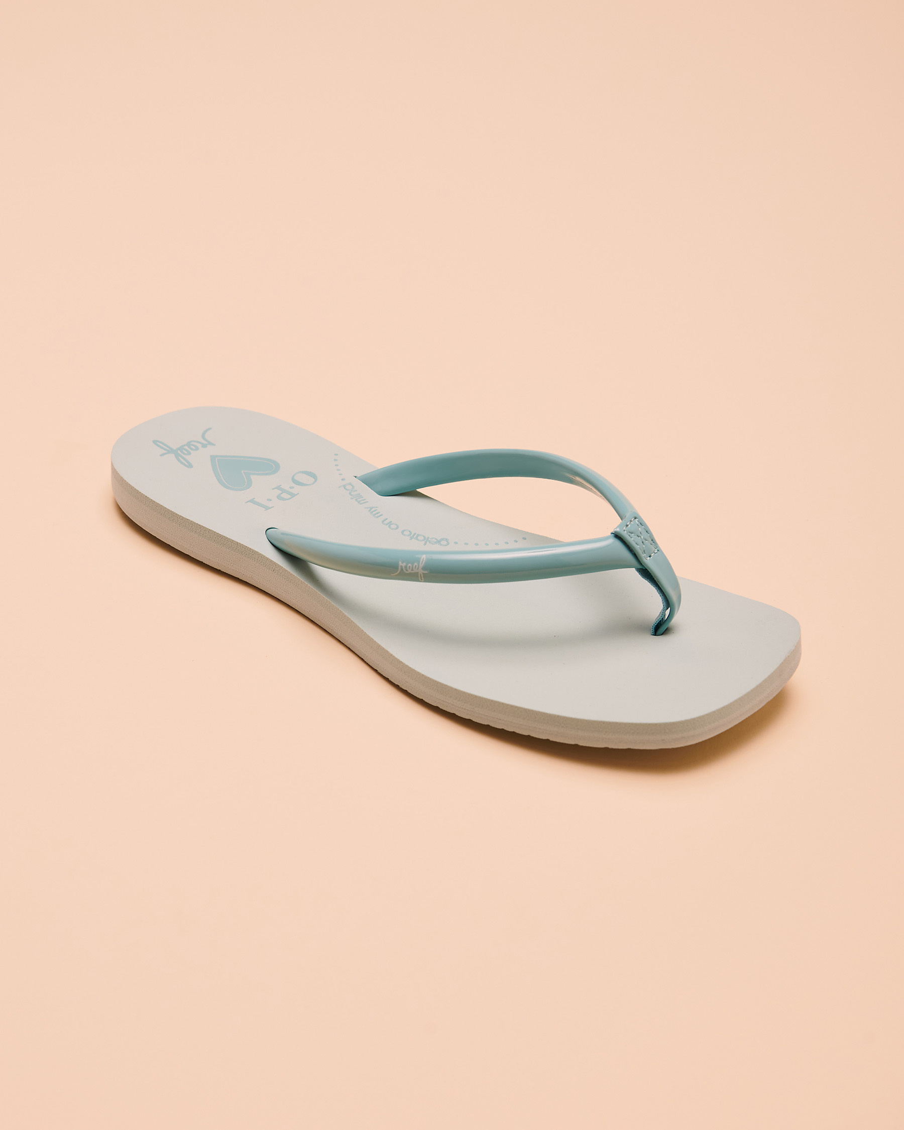 REEF SEAS X OPI Sandals Baby blue CI4873 - View1