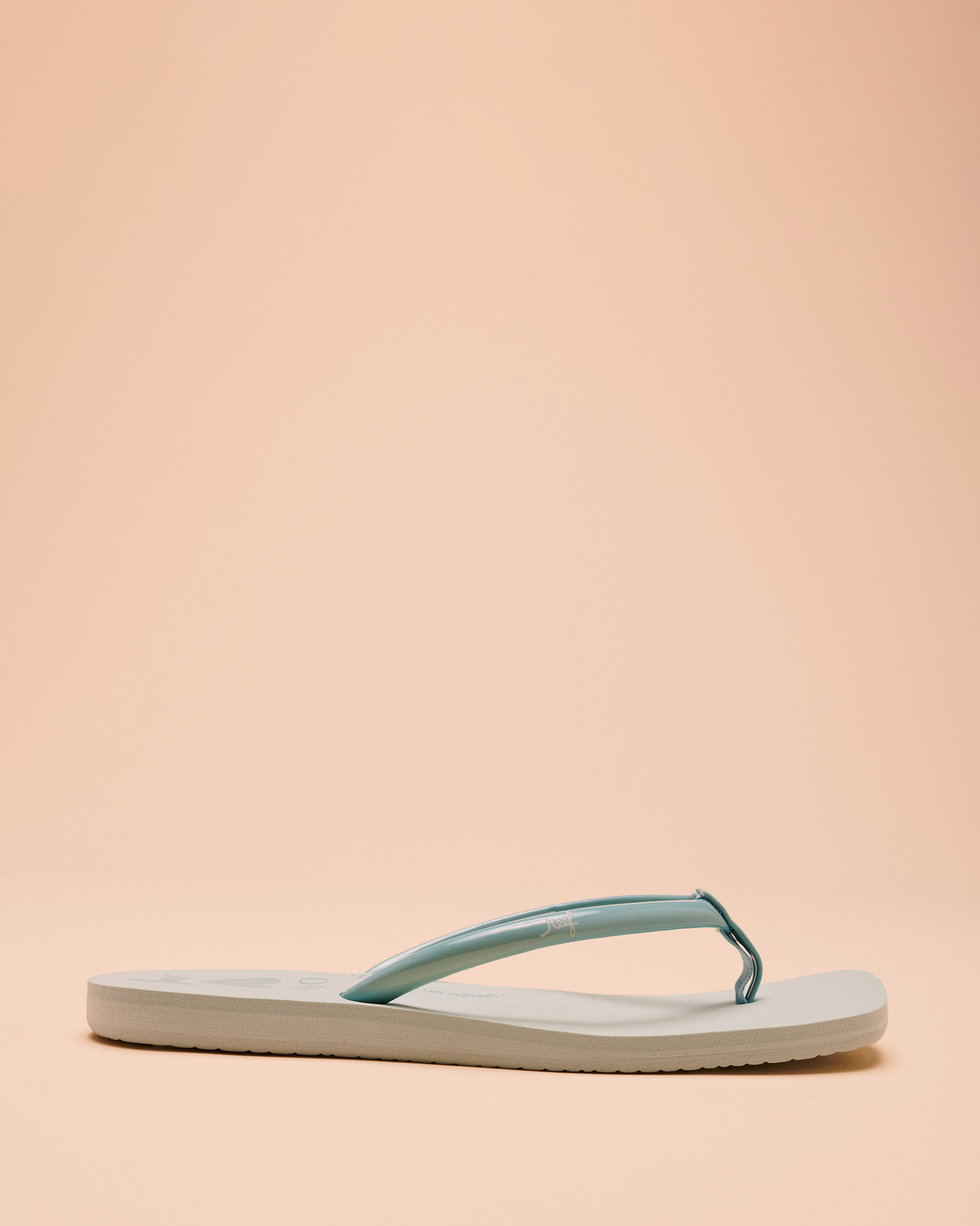 REEF SEAS X OPI Sandals Baby blue CI4873 - View2