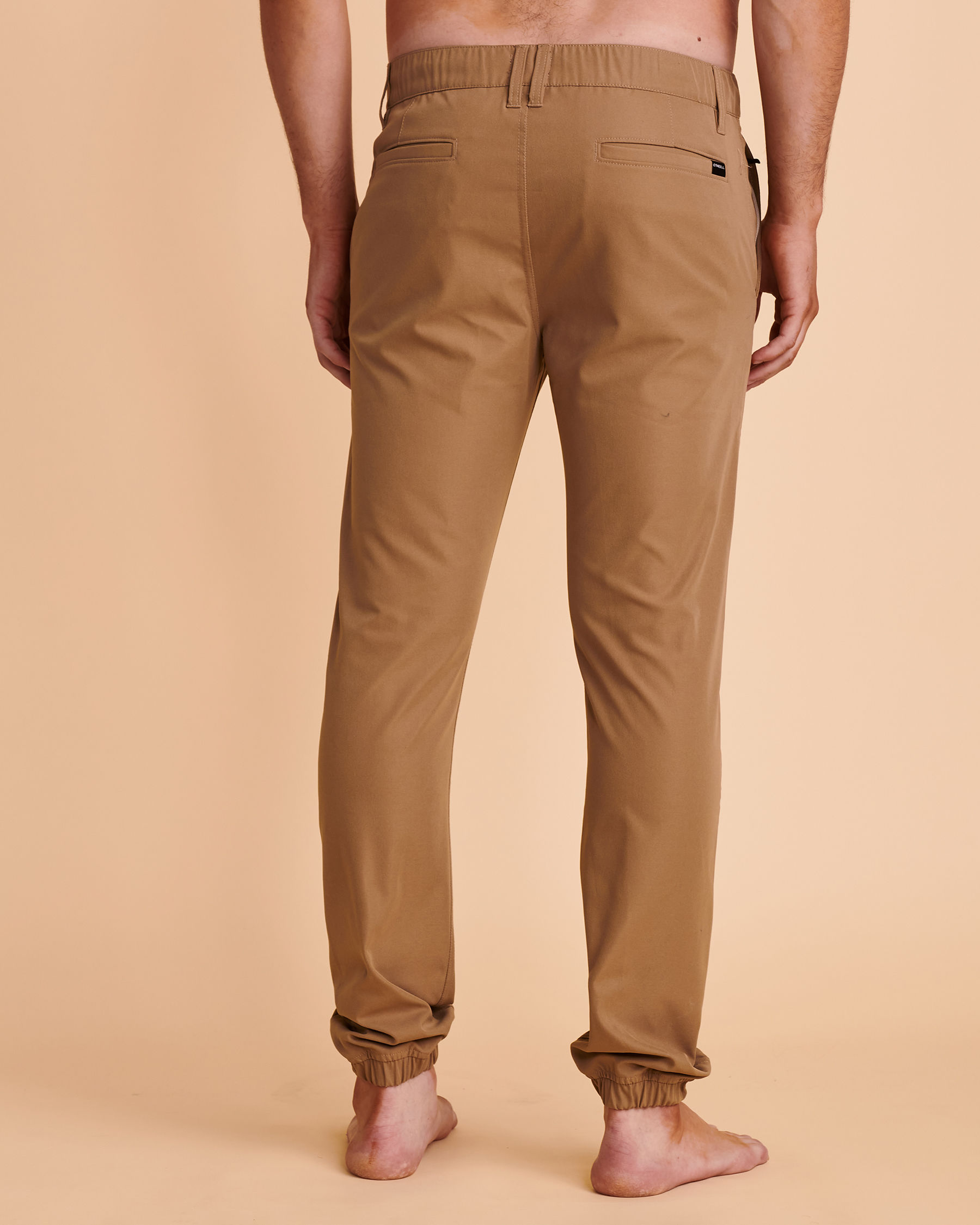 O'NEILL DONNIE Hybrid Pants Camel SP1109101C - View2