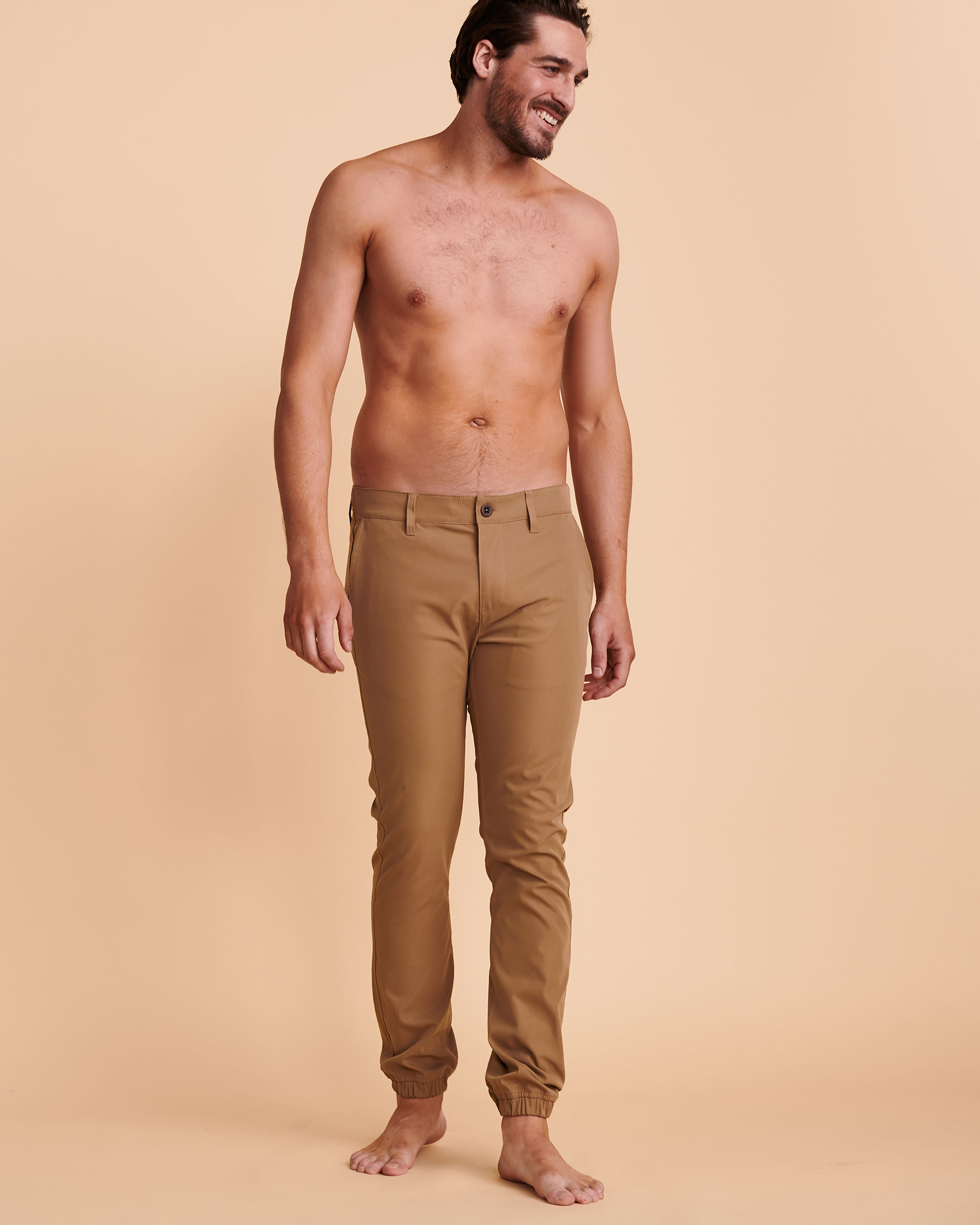 O'NEILL DONNIE Hybrid Pants Camel SP1109101C - View5