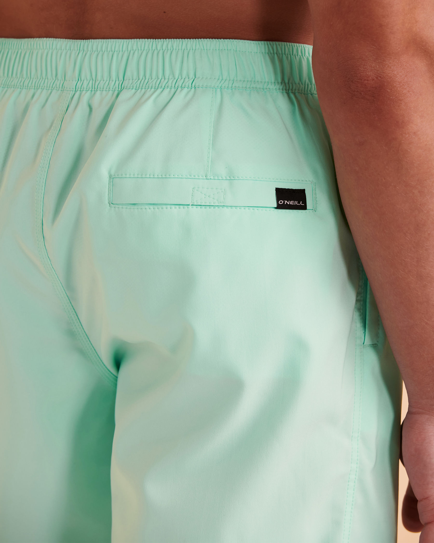 O'NEILL Maillot volley BASIC Menthe SU1105000C - Voir2