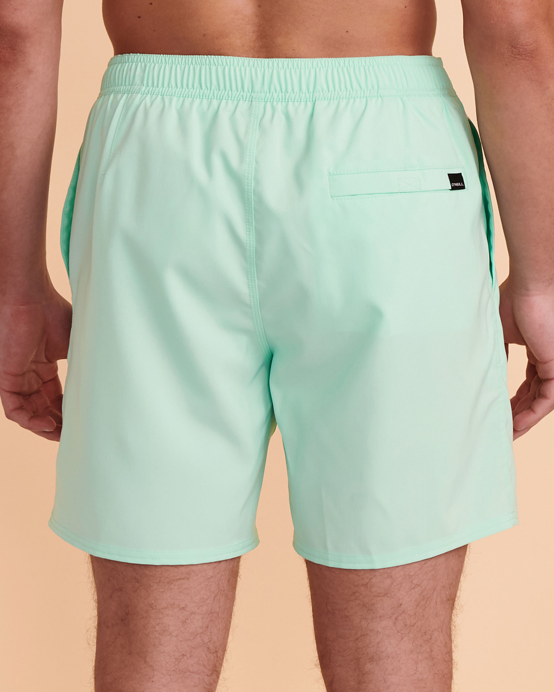 O'NEILL Maillot volley BASIC Menthe SU1105000C - Voir3